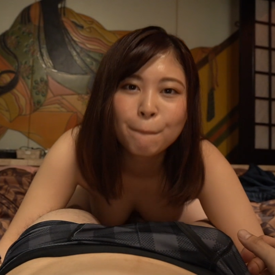 【個人撮影】大学生になった可愛い幼馴染で